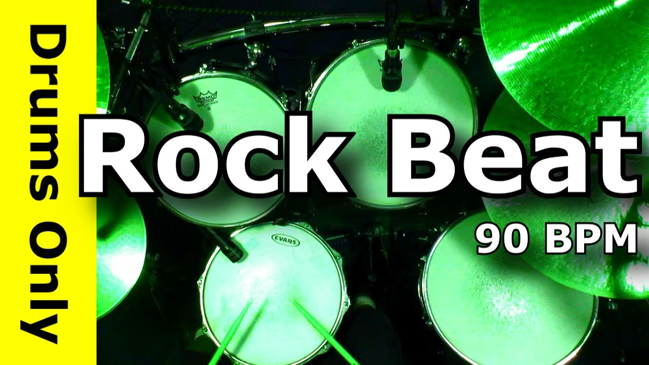 free drum backing tracks for songs