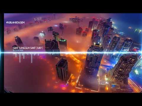 DJ AX PAMI - SAKIT SUNGGUH SAKIT ILIR7 FT. HIDAYU [ HARDMIX ]