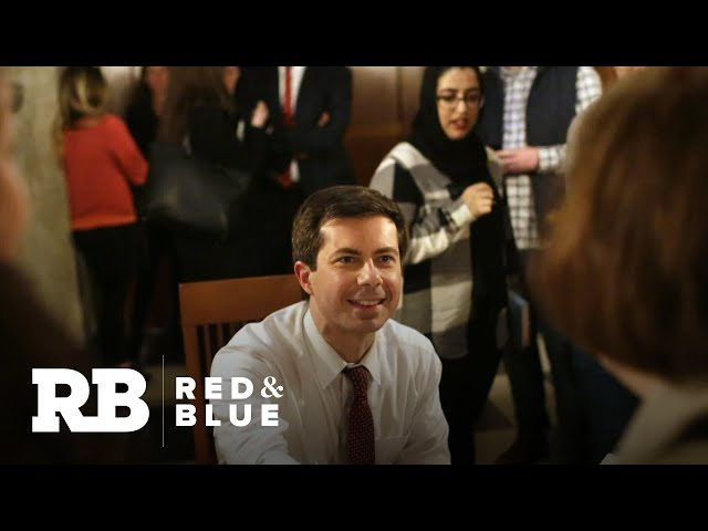 Pete Buttigieg is climbing up polls and bringing in cash, but can he win votes?
