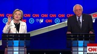 CNN New York Democratic Debate | The Biggest Winner Was...