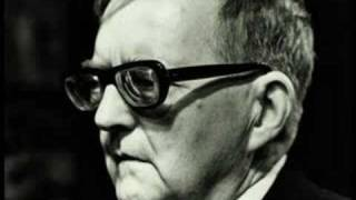 Cover images Shostakovich - 2 Choruses after A. Davidenko - Part 1/2