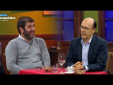 Julio César Lestido y Fernando Pereyra