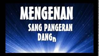 lagu untuk mengenang sang pangeran dangdut Abiem Ngesti