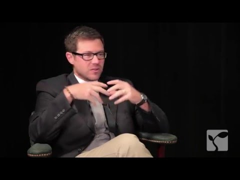 Winfield Bevins & Dan Alger: Anglican Mission