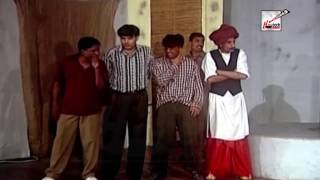 Best of  Iftkhar Thakur, Sohail Ahmed & Babu Bral - PAKISTANI STAGE DRAMA FULL COMEDY CLIP