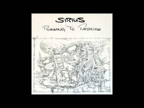 SIRIUS - Running To Paradise [full album]