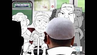 [컬투쇼 4차UCC] 인기상, 동남아 외국인으로 오해받은 나  (이혜경)