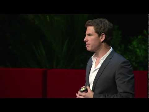 Big Data and the Rise of Augmented Intelligence: Sean Gourley at TEDxAuckland