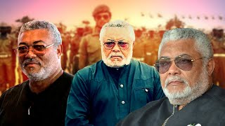 The Cause Of Former President J.J Rawlings' Death Revealed
