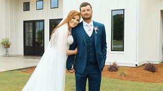 Green Wedding Video | 6.5.21