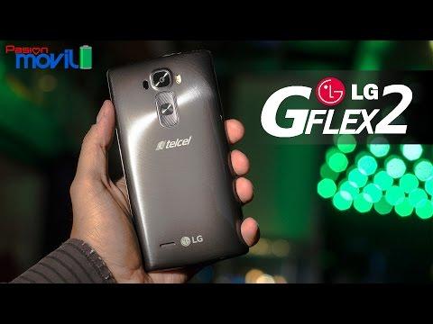LG V10, primeras impresiones CES 2016