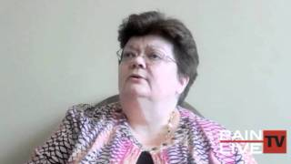 Dr. Mary Lynn McPherson on Selective and Non-Selective NSAIDs Differences