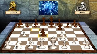 The Accidental Chess Master [4-8Live]