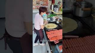 Street Food #555