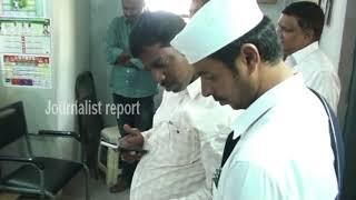 అధికారులను చమటలు పట్టించిన కలెక్టర్ Siricilla Collector D Krishna Bhaskar