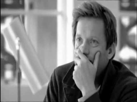 Douglas Henshall as Nick Cutter