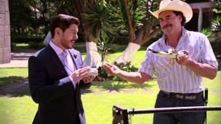 Amores con Trampa PROMO 5   Canal De Las Estrellas