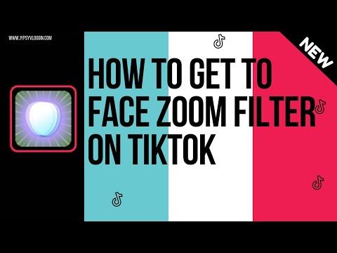 35 Trend Terbaru Cara Mencari Efek Zoom Face Di Tiktok Android Pintar