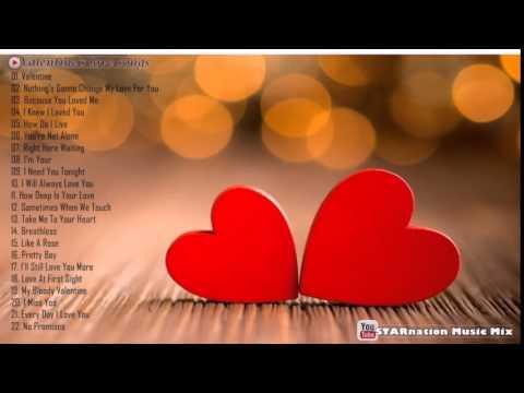 Lagu Barat Romantis Love Songs Terpopuler saat ini   Lagu Valentine   Lagu Barat Terbaru 2015