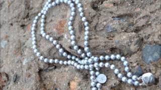 Украшения из жемчуга nasonpearl(, 2012-11-29T14:40:58.000Z)