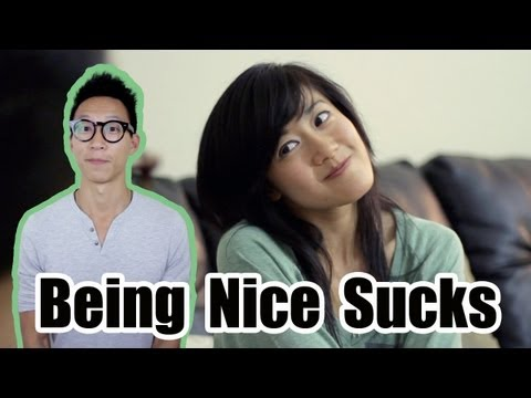 Being Nice Sucks ft. Chris Dinh [Comedy]