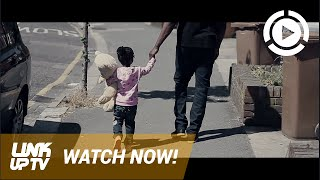Bundi - What I Deserve Ft. Jeiso (Music Video) | @IamBundi | Link Up TV