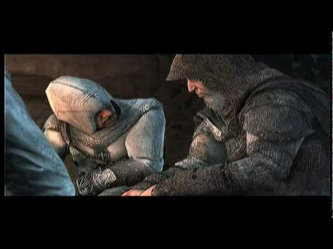 Assassin's Creed Altair - Linkin Park - In The End