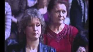 Ирина Аллегрова  клип Алло-алло  www.mirvideo.taba.ru