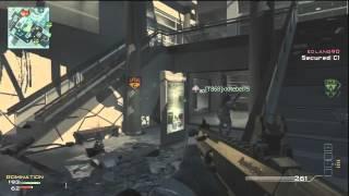 Call Of Duty Modern Warfare 3 : M.O.A.B on Arkaden Gameplay