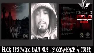 Pelo (Original) - Don Carmelo (Audio Officiel)