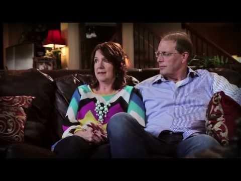 Our GP Story - John & Teresa Goetz