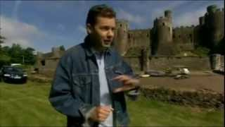 Conquest of Wales - Timelines.tv History of Britain C01