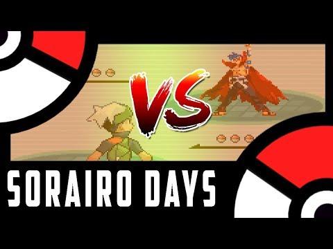 "Pokemon GBA Remix: Gurren Lagann ""Sorairo Days"""
