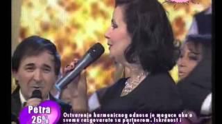 Snezana Savic - Nova ljubav - Novogodisnji Grand Show - (TV Pink 2010)