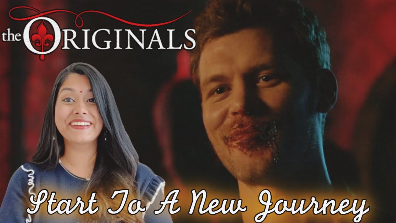 Download The Originals 5x1 ~ ''Where You Left Your Heart Out'' ~ Reaction