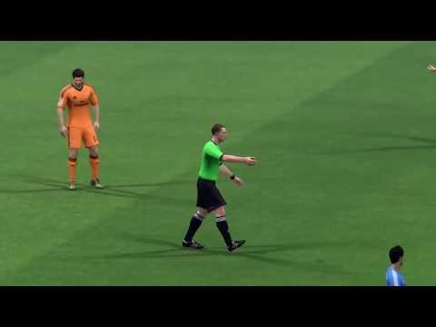 "FIFA14 WCG2013 Saudi Arabia , Alshehri""MrDone"" VS Majeed Alsaleem Part 1"