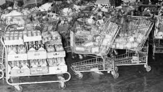 1964 Christmas Flood Part 1: Clackamas-Willamette Confluence