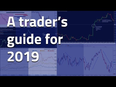 Key trading insights for 2019