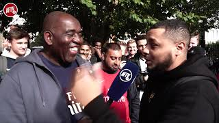Fulham 1-5 Arsenal   We've Got Our Arsenal Back! The Banter Era Is Over!! (Troopz)