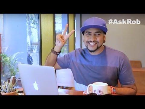 Rob Answers Fan Questions #AskRob
