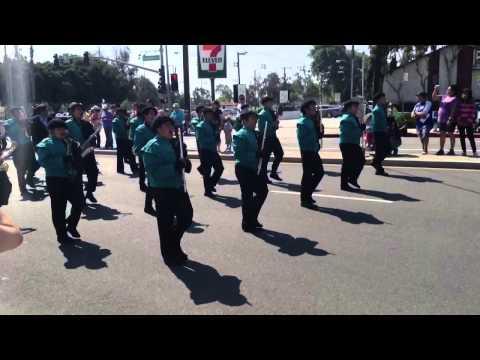 Wilmington Middle School - Land of 1000 Dances