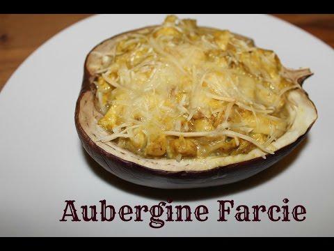aubergine-farcie---recette-simple-et-rapide