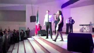 Familia Di Rocco Ministrando (Mexico 2010)