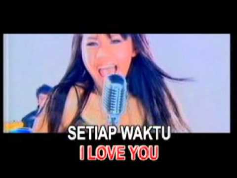 3 Detik - Gisya (Karaoke Pop Indonesia)