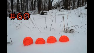 Target Practice Tuesday EP #60 Clay Targets With The .22 LR