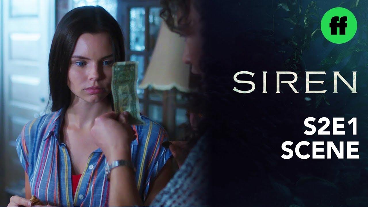 Download Siren Season 2, Episode 1 | Ryn Gets a Job | Freeform