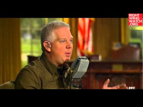 When All Else Fails, There's Glenn Beck