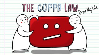 THE COPPA LAW | Draw My Life