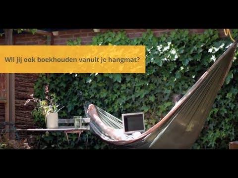 Boekhouden vanuit je hangmat? Ontdek de voordelen van boekhoudprogramma Rompslomp.nl