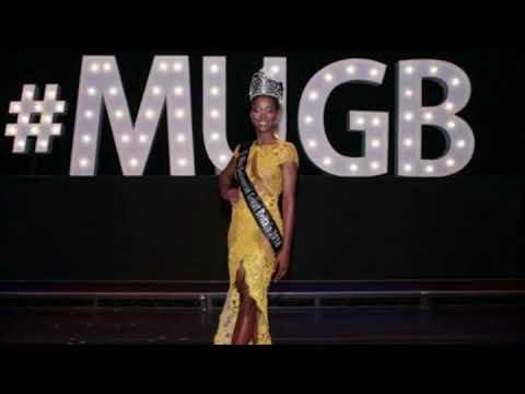 بي_بي_سي_ترندينغ | أول #إمرة سمراء البشرة تتوج بمسابقة #ملكة_جمال_العالم في بريطانيا  - نشر قبل 3 ساعة